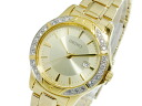 Seiko SEIKO Swarovski ladies watch SUR874P1