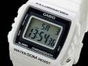 Casio CASIO watch standard basic digital W-215H-7A