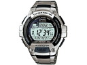 Casio CASIO sport digital tough solar watch W-S220D-1A
