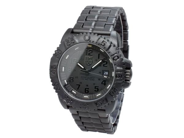 ルミノックス LUMINOX ネイビーシールズ クオーツ メンズ 腕時計 3052.BO-2