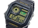 Casio CASIO standard 10 year battery digital watch AE-1200WH-1B mens