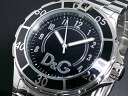 D & G Dolce & Gabbana watch ANCHOR DW0581