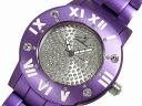 GALLUCCI UNI Gallucci uni watch aluminum WT23451QZ-PU