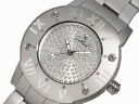 GALLUCCI UNI Gallucci uni watch aluminum WT23451QZ-SI unisex