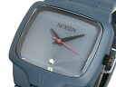 Nixon NIXON player PLAYER watch A140-690 GUNSHIP