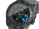 Adidas ADIDAS Newburgh men's Chronograph Watch ADH2964 blue x black grey rubber belt