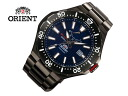 Orient ORIENT M-FORCE em force mens watch automatic self-winding WV0141EL made in Japan