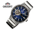 Orient ORIENT WORLD STAGE world stage men's watch automatic self-winding WV0401DB made in Japan