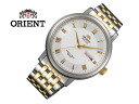 Orient ORIENT WORLD STAGE world stage men's watch automatic self-winding WV2401EM