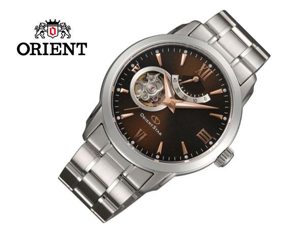 オリエント ORIENT Orient Star オリエントスター メンズ 腕時計 自動巻き WZ0071DA-1