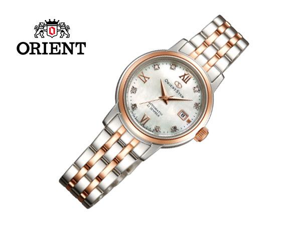 オリエント ORIENT Orient Star オリエントスター レディース 腕時計 自動巻き WZ0441NR-1