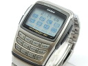 Casio CASIO databank DATA BANK watch EDB-610D-8 men's women's digital