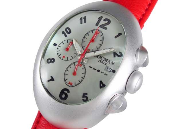 LOCMAN ロックマン 腕時計 NUOVO アルミニウム 0014 RS-1