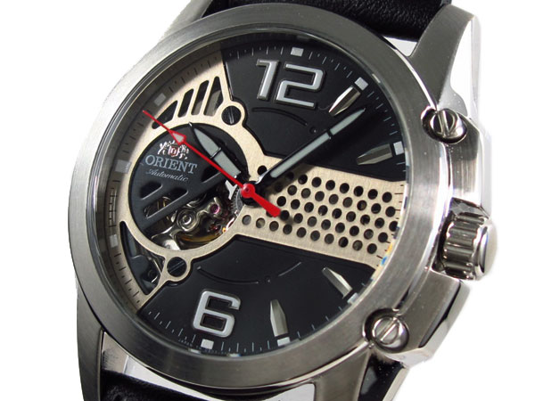 オリエント ORIENT 腕時計 自動巻き メンズ CDB02002B0-1