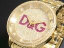 D & G Dolce & Gabbana watches UNISEX PT DW0377
