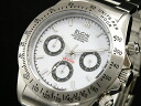 Elgin ELGIN wristwatch chronograph mens FK1059S-W