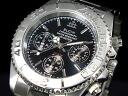 Elgin ELGIN wristwatch chronograph mens FK1120S-B