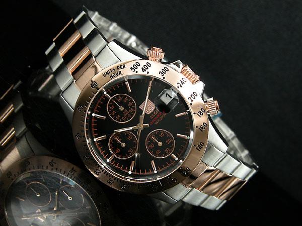 エルジン ELGIN 腕時計 クロノグラフ メンズ FK1184PG-B-2