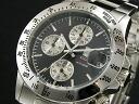Elgin ELGIN wristwatch chronograph mens FK1184S-B fs3gm