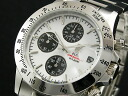 L gin ELGIN watch chronograph men FK1184S-W fs3gm