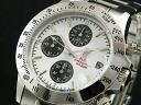 L gin ELGIN watch chronograph men FK1184S-W fs3gm