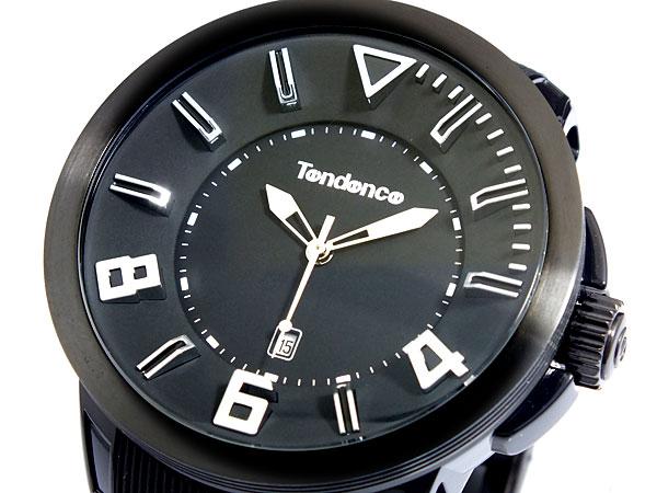 テンデンス TENDENCE Sport Gulliver 腕時計 TT530002-1