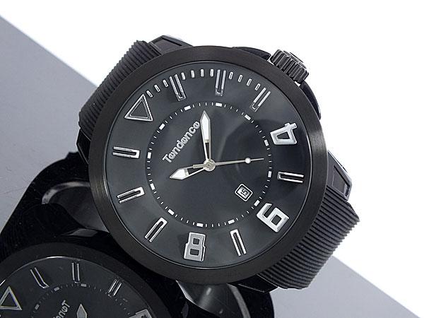 テンデンス TENDENCE Sport Gulliver 腕時計 TT530002-2