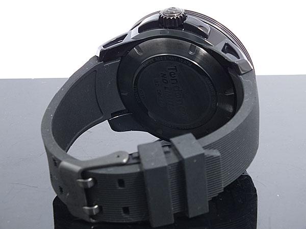 テンデンス TENDENCE Sport Gulliver 腕時計 TT530002-3