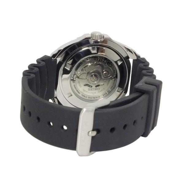 セイコー SEIKO セイコー5 スポーツ 5 SPORTS 日本製 自動巻き 腕時計 SRP601J1-3