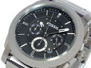 Fossil FOSSIL watch men's chronograph FS4662