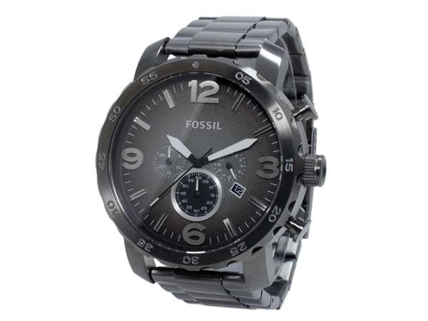 フォッシル FOSSIL 腕時計 メンズ クロノグラフ JR1437-2