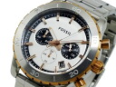 Fossil FOSSIL chronograph men's watch CH2815