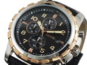 Fossil FOSSIL chronograph men's watch FS4545