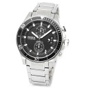 -Fossil Chronograph Watch CH2935