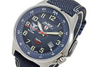 Centex KENTEX JSDF standard solar mens watch S 715M-02 blue
