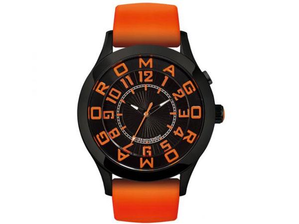 ロマゴ デザイン ROMAGO DESIGN 腕時計 メンズ レディース ユニセックス RM015-0162ST-LUOR-1
