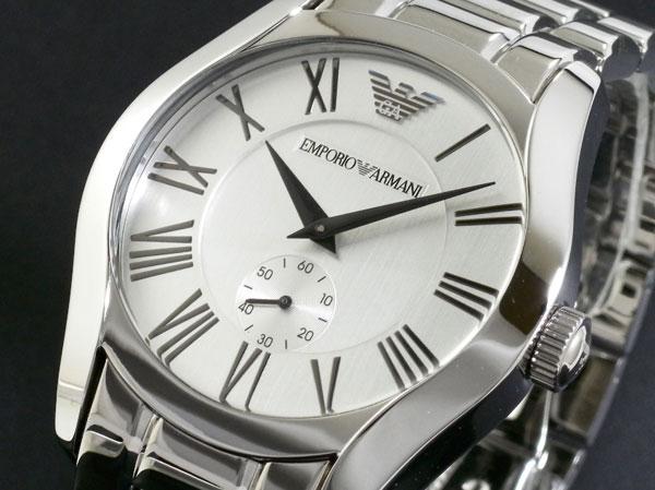 エンポリオ アルマーニ EMPORIO ARMANI 腕時計 AR0647-1