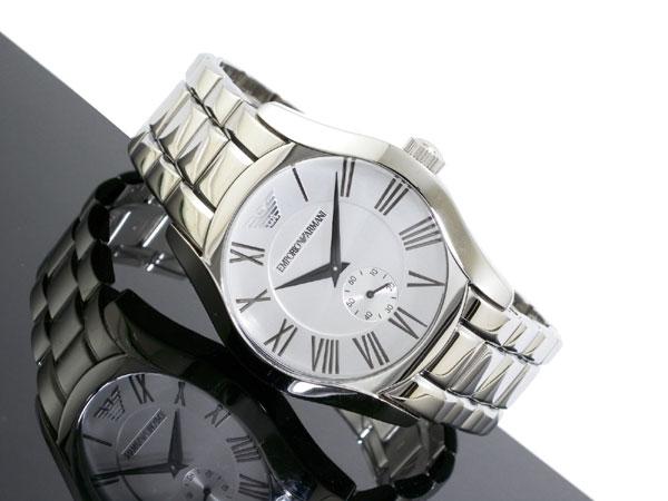 エンポリオ アルマーニ EMPORIO ARMANI 腕時計 AR0647-2