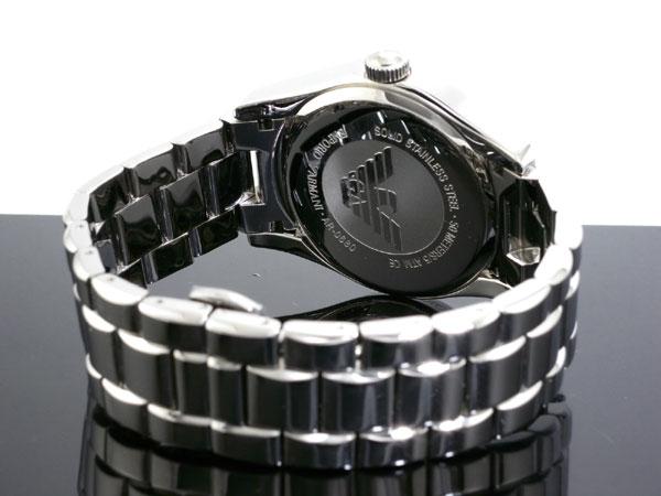 エンポリオ アルマーニ EMPORIO ARMANI 腕時計 AR0647-3