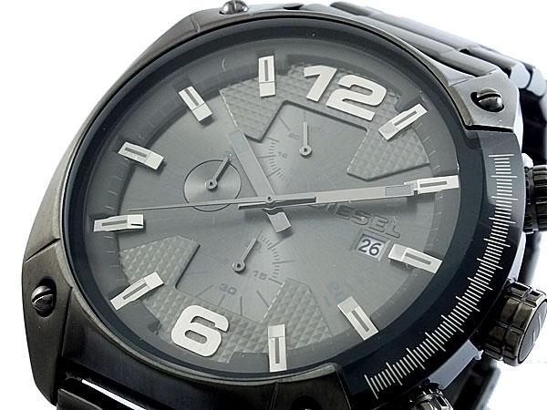 ディーゼル DIESEL 腕時計 メンズ DZ4224-1