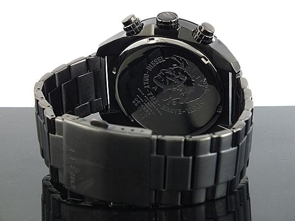 ディーゼル DIESEL 腕時計 メンズ DZ4224-3