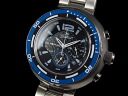 GALLUCCI Gallucci watch is Chrono WT22674CH-BL mens