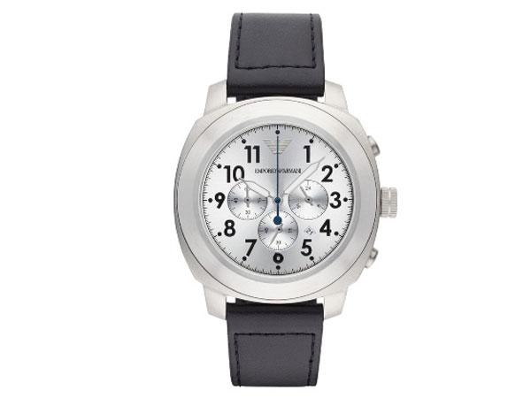 エンポリオ アルマーニ EMPORIO ARMANI クロノグラフ 腕時計 メンズ AR6054-1