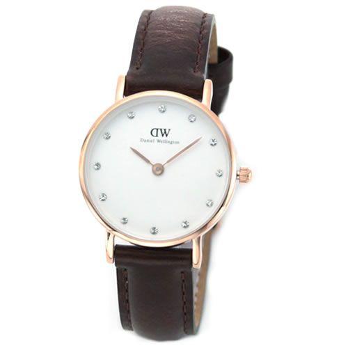 ダニエルウェリントン 0903DW ブリストル 26mm Classy (クラッシー)レディス腕時計-1