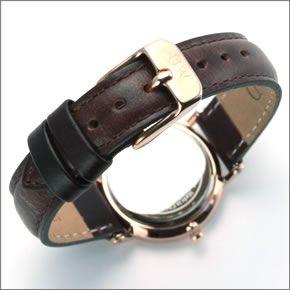 ダニエルウェリントン 0903DW ブリストル 26mm Classy (クラッシー)レディス腕時計-3