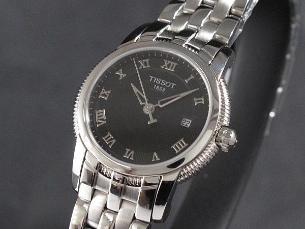 ティソ TISSOT 腕時計 レディース クオーツ T031.210.11.053.00-1