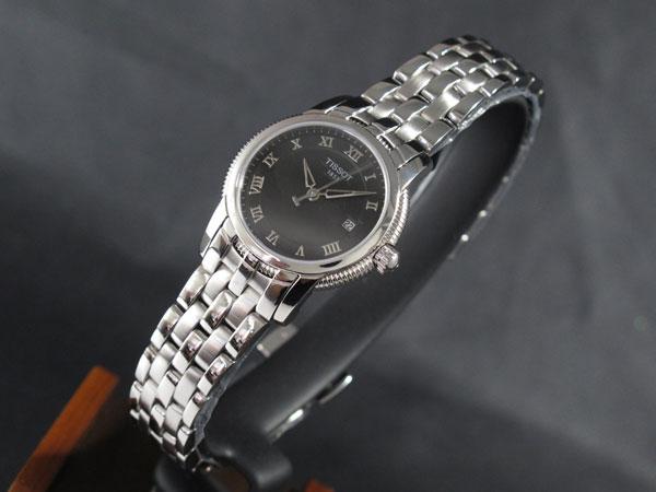 ティソ TISSOT 腕時計 レディース クオーツ T031.210.11.053.00-2
