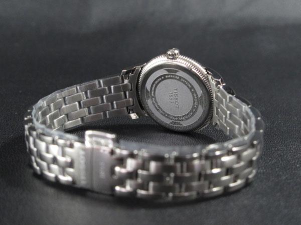 ティソ TISSOT 腕時計 レディース クオーツ T031.210.11.053.00-3
