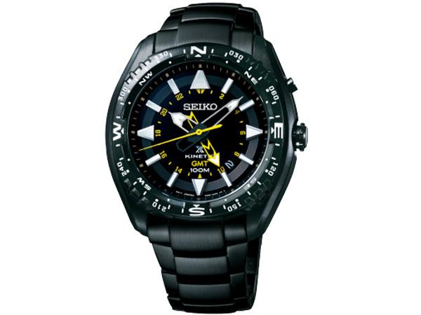 セイコー SEIKO プロスペックス キネティック メンズ 腕時計 SUN047P1-1