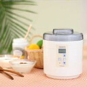 ★ world first! Temperature control with Yogurt Maker ♪ recipes with TANICA YOGURTIA Tanya ヨーグルティア start set